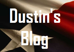 Dustin Vaughn Warncke's Blog